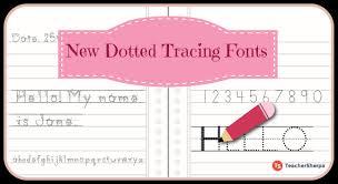font activities fonts and activities go hand in hand