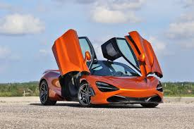 mclaren 720s my 720s is here mclaren life