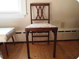 Vintage Aluminum Folding Chairs Vintage Leg O Matic Chairs U2014 Salvage Love