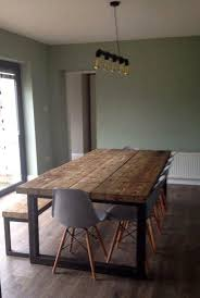 Kitchen Table Idea Extraordinary Idea Gives Kitchen Table Ideas Metal Dining Table