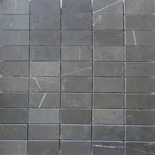 Grey Mosaic Bathroom Pietra Grey Honed Limestone Mosaic Bathroom Tiles