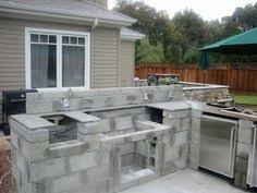 outdoor kitchen island kits 28 images 6 ft island kit outdoor kitchen kits outdoor kitchen these diy outdoor kitchen plans turn your backyard into