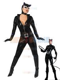 Catwomen Halloween Costume Cheap Catwoman Suit Halloween Aliexpress Alibaba