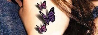 65 3d butterfly tattoos nenuno creative