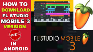 free fl studio apk how to run fl studio mobile 3 free in android