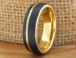 the bears wedding band best 25 black tungsten wedding bands ideas on
