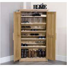 Hall Storage Cabinet Stunning Hallway Shoe Storage Cabinet With Hallway Shoe Rack