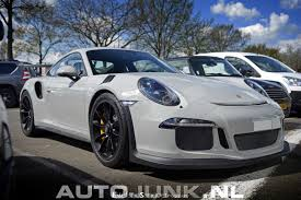 porsche fashion grey porsche gt3 rs in de unieke kleur fashion grey foto u0027s autojunk