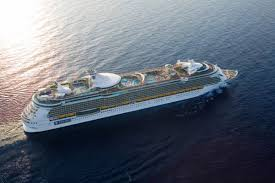 largest cruise ship in the world top 10 largest cruise ships in the world in 2017