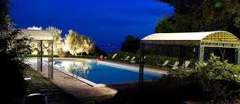 outdoor wedding villa italy facilities garden pool marquee temple