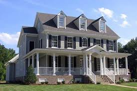 farmhouse style house farmhouse style house plan 4 beds 3 5 baths 2973 sq ft plan 927