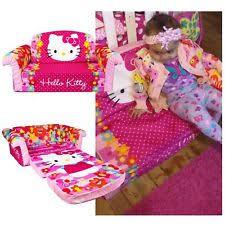Hello Kitty Toddler Sofa Kids Sofa Bed Ebay