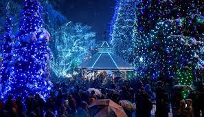 leavenworth light festival 2017 leavenworth christmas lighting festival blush vancouver ecoluxury