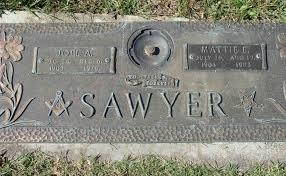 joel allen joel allen sawyer 1905 1976 find a grave memorial