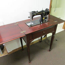 Singer Sewing Machine Cabinets by Singer Sewing Machine Cabinet Ebay