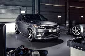 land rover overfinch overfinch range rover sport unveiled pursuitist