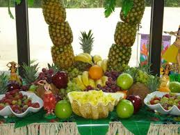fruit tree centerpiece 28 images 17 best ideas about pineapple