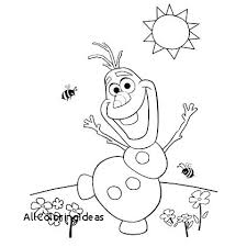snowman coloring pages pdf elegant disney frozen coloring pages and free coloring pages frozen