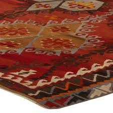 antique turkish kilim rug bb5428 ebay