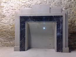 art deco and antique fireplaces
