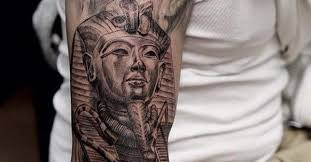 egyptian gods and goddesses tattoos pictures to pin on pinterest
