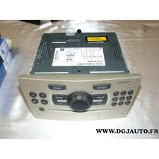 radio cd cuisine poste radio pour cuisine poste radio autoradio origine lecteur cd