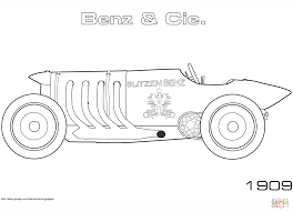 Ideal Classic Cars - coloring page classic car coloring pages coloring page and