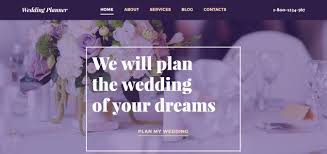 wedding planner terms and conditions template 20 romantic wedding themes to present wedding in the best light wedding planner responsive moto cms 3 template