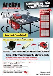 arcbro scout arcbro ltd pdf catalogue technical