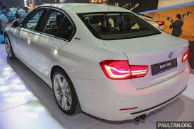 bmw car price in malaysia bmw 330e iperformance sport in hybrid launched in malaysia 0