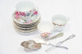tableware rental the vintage rental co 203 517 7442 thevintagerentalco