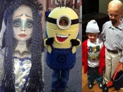 Halloween Costumes Archive Subsim Radio Funniest Kids Halloween Costumes Halloween Costumes