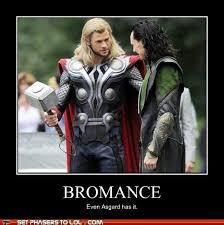 Bromance Memes - cool bromance memes asgardian bromance avengers quirkybyte