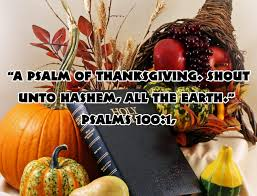 how israel created thanksgiving the biblical roots of america s