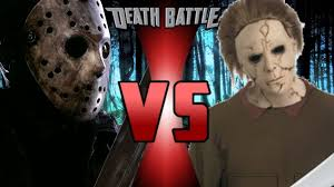 jason voorhees vs michael myers death battle fanon wiki