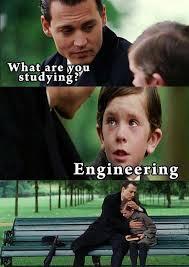 Uni Student Memes - the hard life of uni students who choose engineering humor