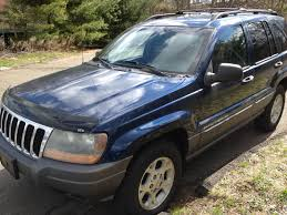 silver jeep grand cherokee 2001 2001 jeep grand cherokee information and photos momentcar
