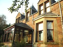 design house inverness reviews traditional highland home with secluded homeaway inverness