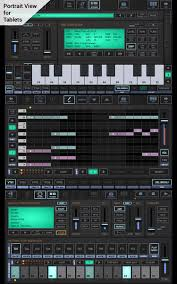Studio System by Kvr G Stomper Studio By Planet H Com Virtual Studio