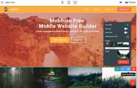 why mobirise free mobile website builder is a smart choice