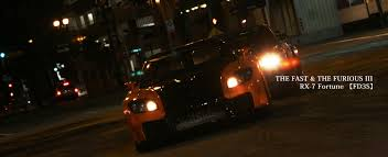 mazda rx7 fast and furious take a look at our globally recognized custom car s veilside