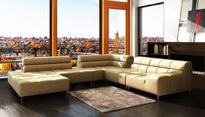 Corner Leather Sofa Comfy Leather Corner Sofa Aecagra Org
