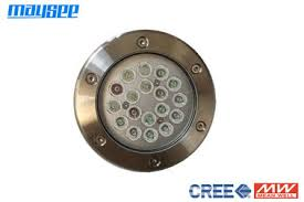 Submersible Pond Lights Led Pond Lights On Sales Quality Led Pond Lights Supplier