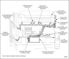 detroit series engine fan wiring diagram photo album wire images