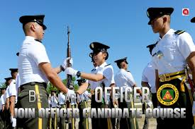 philippine army occ requirements for exam pay and benefits