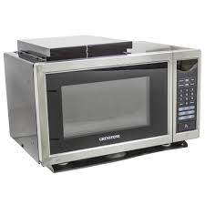 Built In Toaster Greystone Stainless Built In Microwave Oven 0 9 Cu Ft Rv Parts