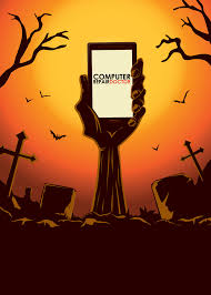 halloween desktop theme electronic er bring your device back from the dead u2022 iphone