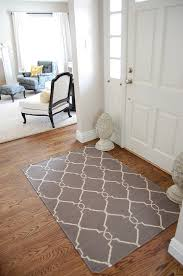 Entrance Runner Rugs Clever Indoor Front Door Rugs And Outdoor Entry Mats For Entrance
