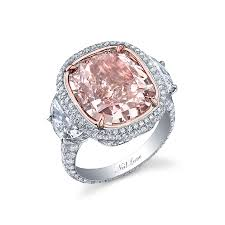 Neil Lane Wedding Rings by Anna Sheffield Theda Platinum Price Neil Lane And Cushion Cut