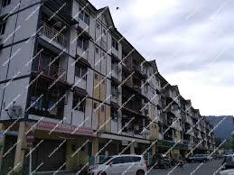 lelong auction warisan apartment in taman impian warisan selangor